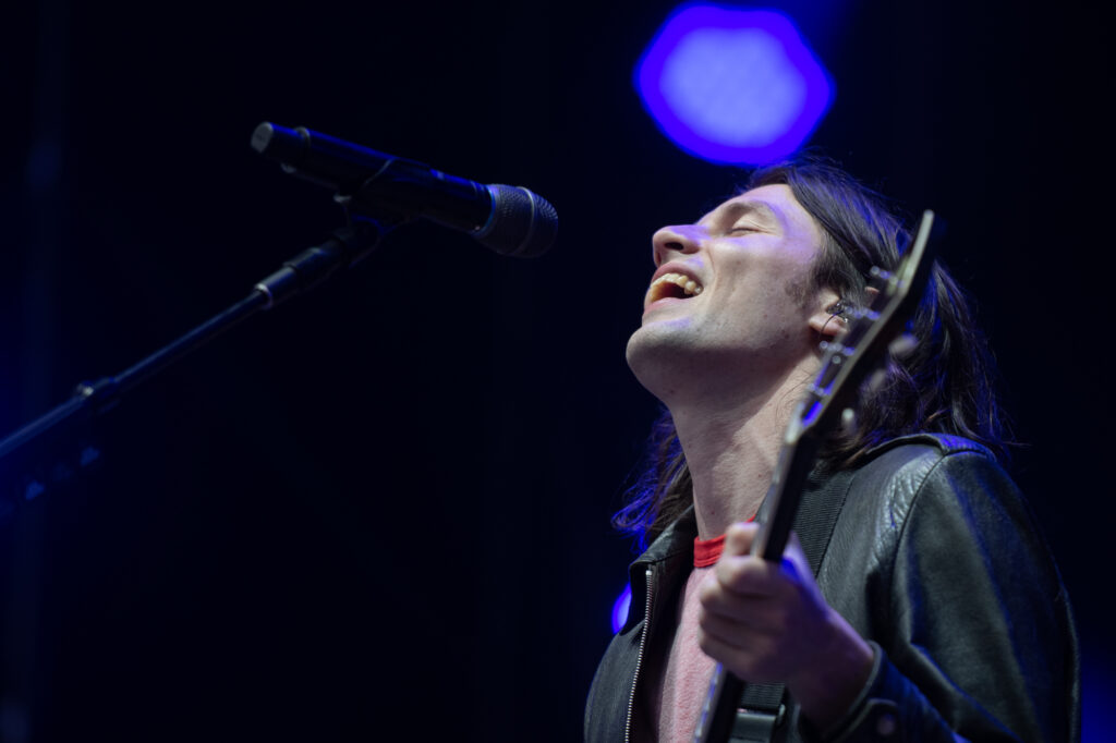 James Bay am Stars in Town 2019