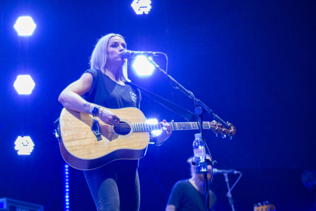 Amy Macdonald am Stars in Town