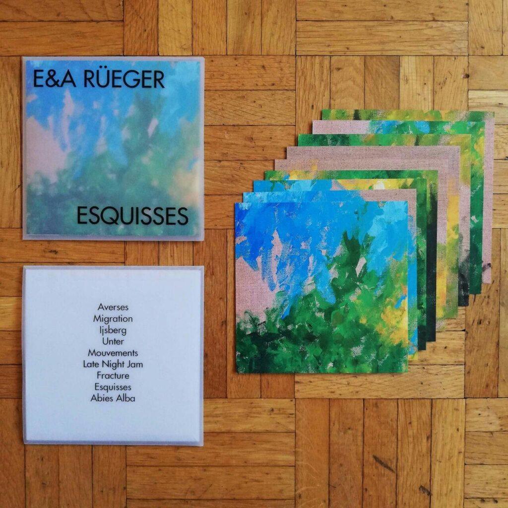 E&A Rüeger